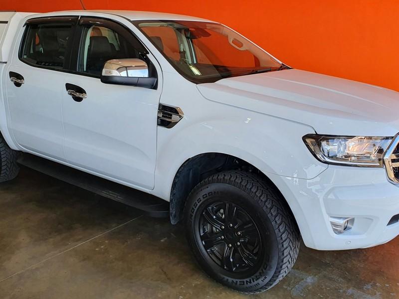 2019 Ford Ranger 2.0 TDCi XLT 4X4 Auto Double Cab Bakkie Mpumalanga Secunda_0
