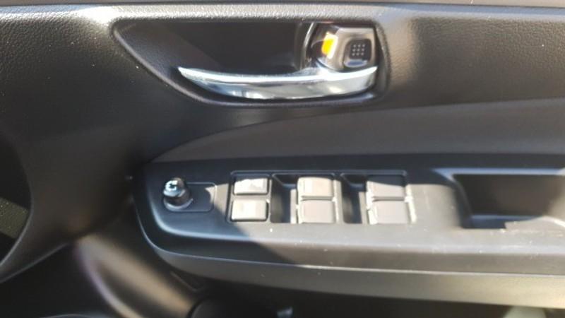 2019 Suzuki Ciaz 1.5 GL Auto Gauteng Roodepoort_0