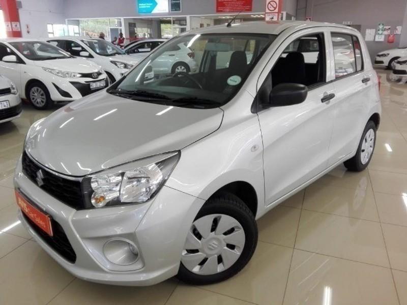 2019 Suzuki Celerio 1.0 GA Western Cape Strand_0