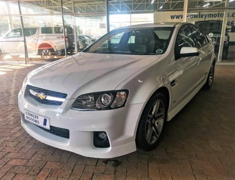 2012 Chevrolet Lumina Ss 6.0 At  Western Cape Parow_0