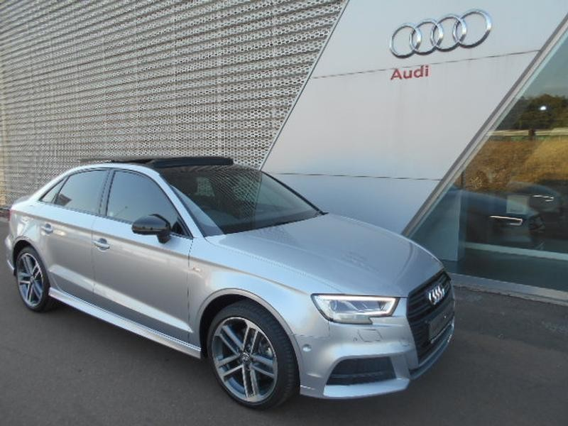 2020 Audi A3 2.0T FSI S-Tronic North West Province Rustenburg_0