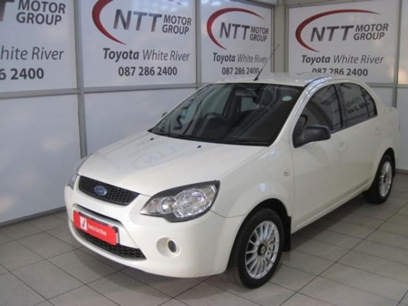 2014 Ford Ikon 1.6 Ambiente  Mpumalanga White River_0