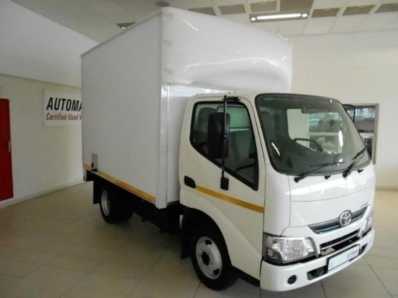 2020 Toyota Dyna 150 Gauteng Centurion_0