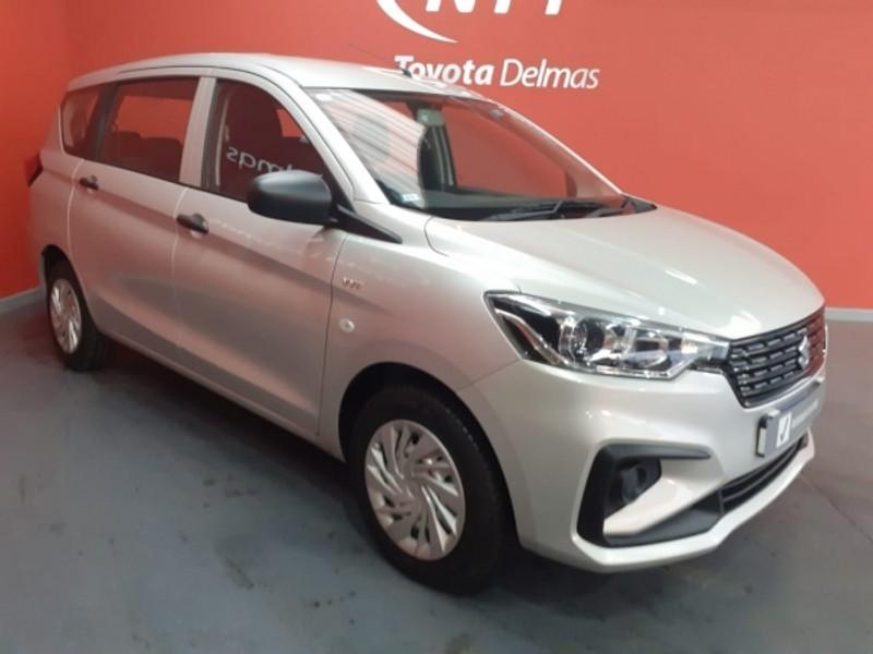 2019 Suzuki Ertiga 1.5 GA Mpumalanga Delmas_0
