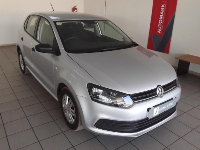 2019 Volkswagen Polo Vivo 1.4 Trendline 5-Door Northern Cape Postmasburg_0