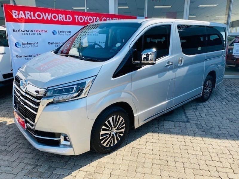 2020 Toyota Quantum 2.8 VX 9-Seat Gauteng Centurion_0