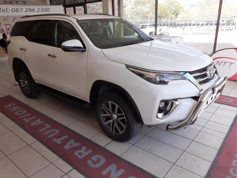 2020 Toyota Fortuner 2.8GD-6 4X4 Auto Limpopo Hoedspruit_0