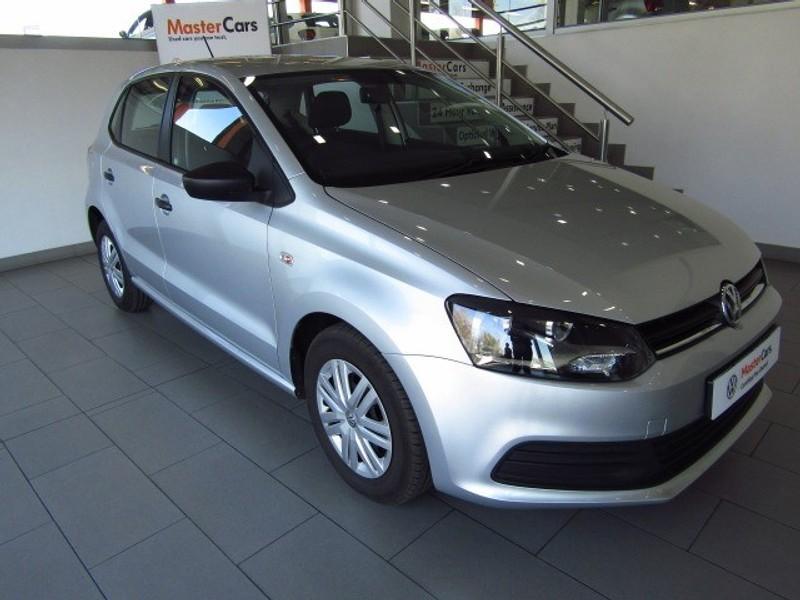 2019 Volkswagen Polo Vivo 1.4 Trendline 5-Door Gauteng Sandton_0