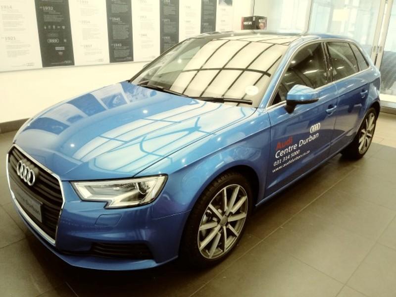 2020 Audi A3 1.0 TFSI STRONIC Kwazulu Natal Durban_0