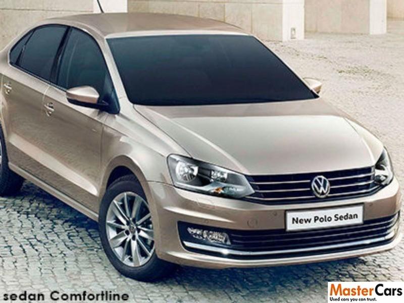2020 Volkswagen Polo GP 1.4 Comfortline Western Cape Cape Town_0