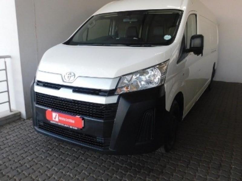 2020 Toyota Quantum 2.8 SLWB FC PV Gauteng Soweto_0