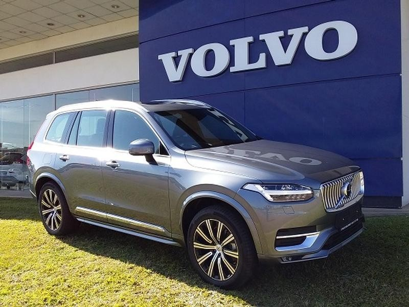 2020 Volvo XC90 D5 Inscription AWD Mpumalanga Nelspruit_0