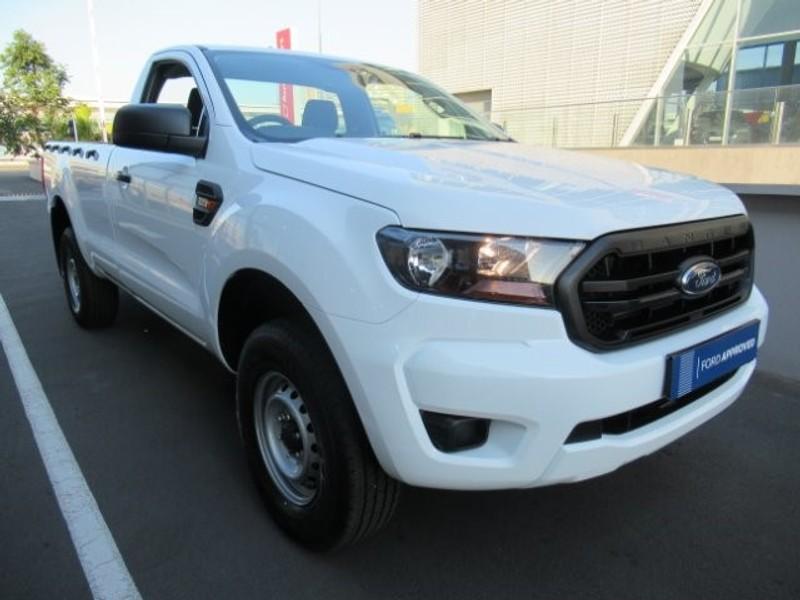 2020 Ford Ranger 2.2TDCi XL Single Cab Bakkie Kwazulu Natal Pinetown_0