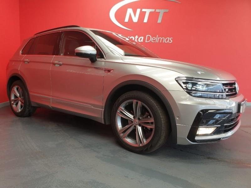 2017 Volkswagen Tiguan 2.0 TDI Highline 4Mot DSG Mpumalanga Delmas_0