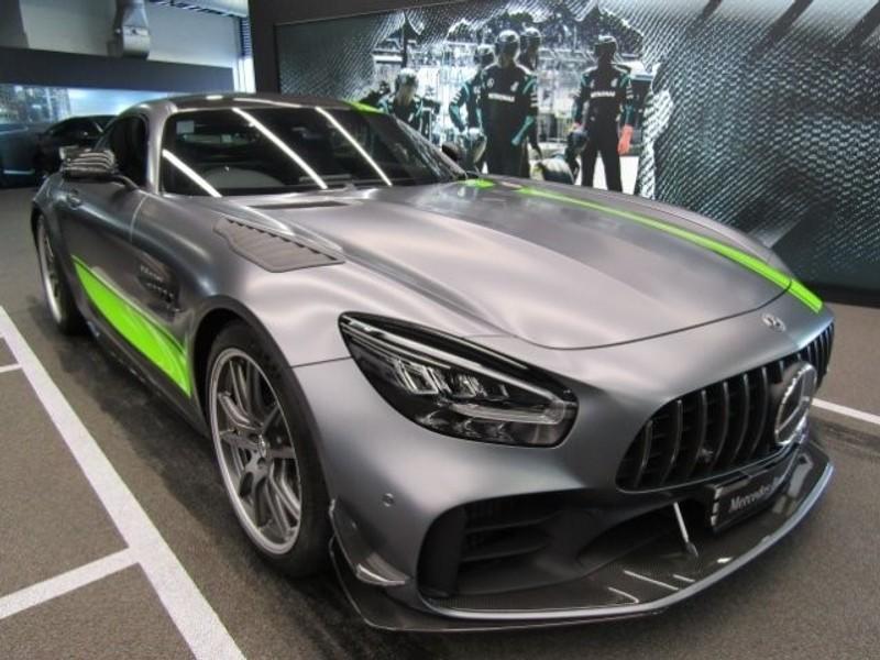 2020 Mercedes-Benz AMG GT GT R Kwazulu Natal Umhlanga Rocks_0