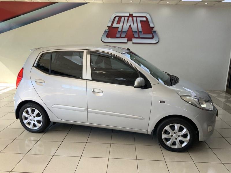 2013 Hyundai i10 1.1 Gls  Mpumalanga Middelburg_0