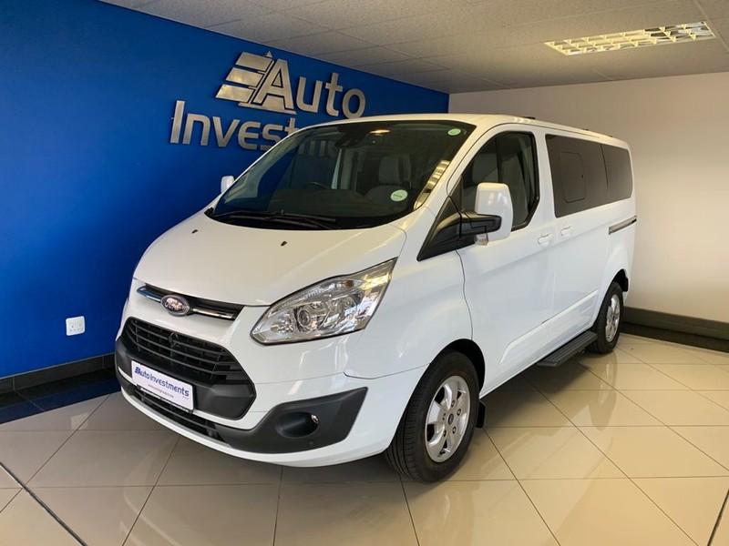 2018 Ford Tourneo Custom LTD 2.2TDCi SWB 114KW Gauteng Vanderbijlpark_0