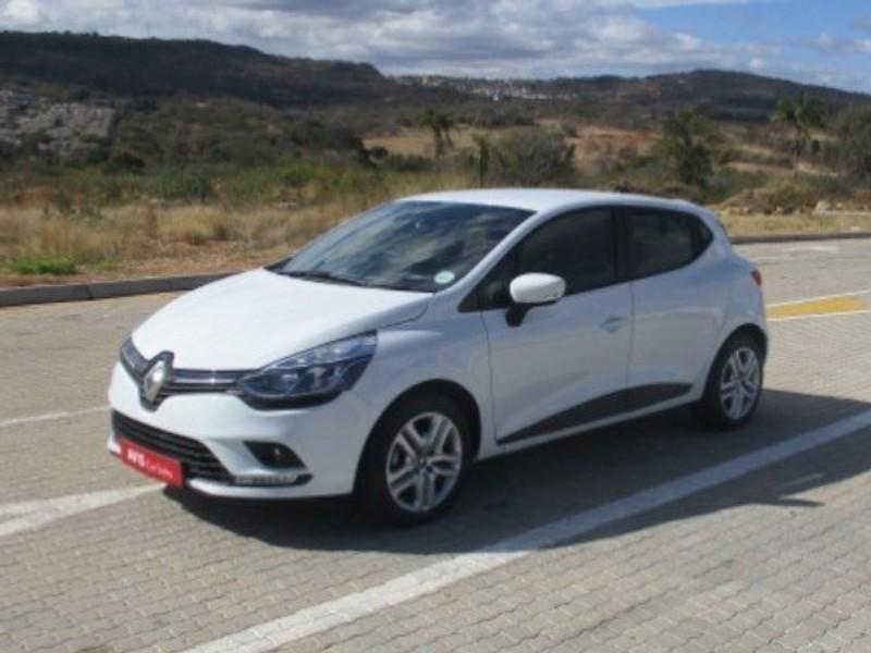 2019 Renault Clio IV 900 T expression 5-Door 66KW Mpumalanga Nelspruit_0
