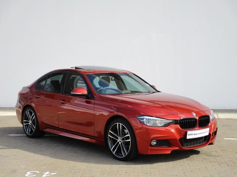 2018 BMW 3 Series 320i M Sport Auto Kwazulu Natal Pinetown_0
