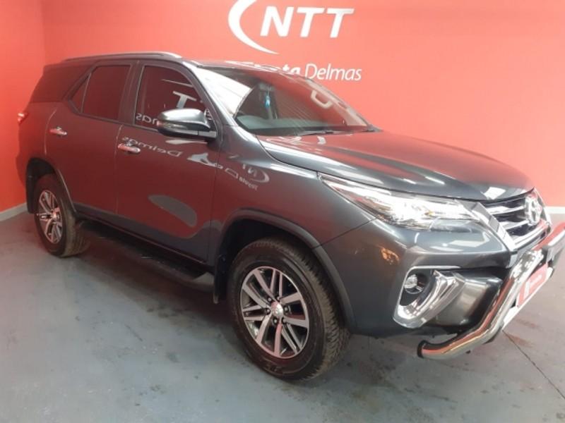 2020 Toyota Fortuner 2.8GD-6 RB Auto Mpumalanga Delmas_0
