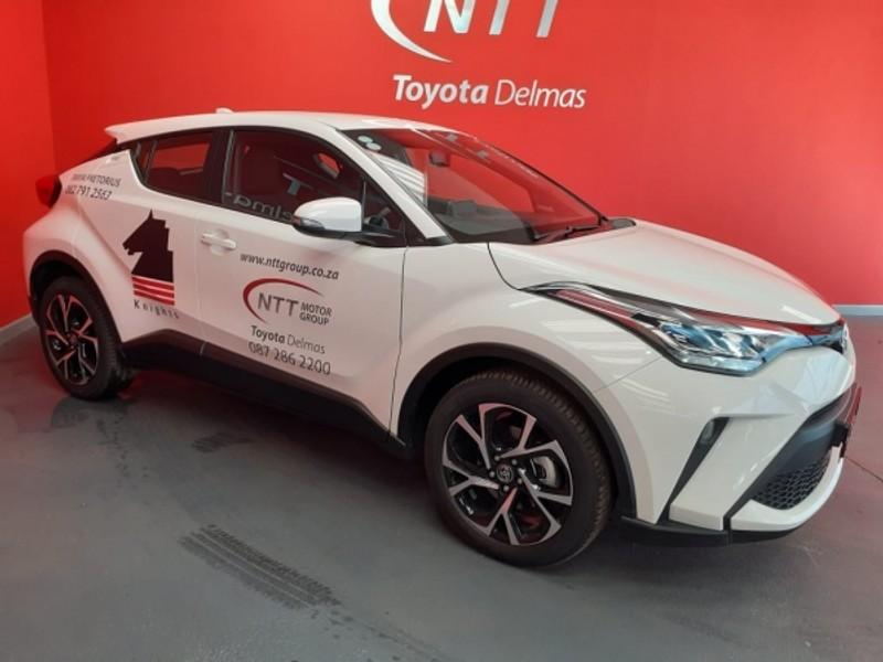 2020 Toyota C-HR 1.2T Plus CVT Mpumalanga Delmas_0