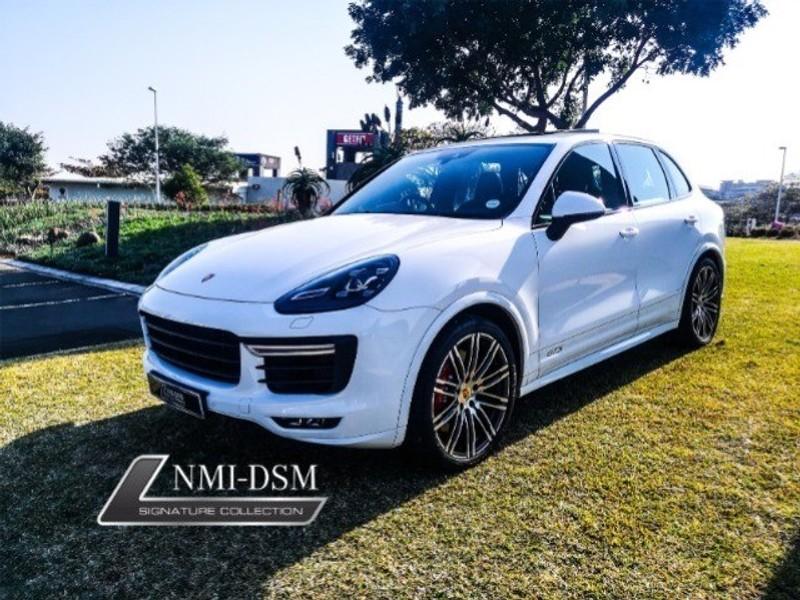 2017 Porsche Cayenne II GTS Tiptronic E2 Kwazulu Natal Umhlanga Rocks_0