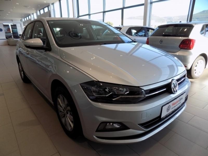 2019 Volkswagen Polo 1.0 TSI Comfortline Western Cape Paarl_0