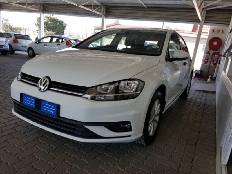 2019 Volkswagen Golf VII 1.0 TSI Trendline Eastern Cape Umtata_0