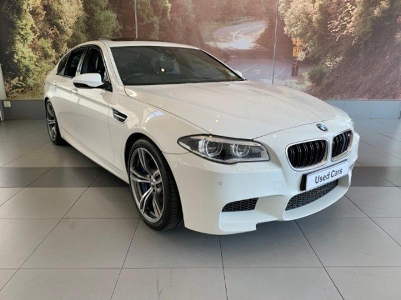2015 BMW M5 M5 M-DCT Gauteng Pretoria_0