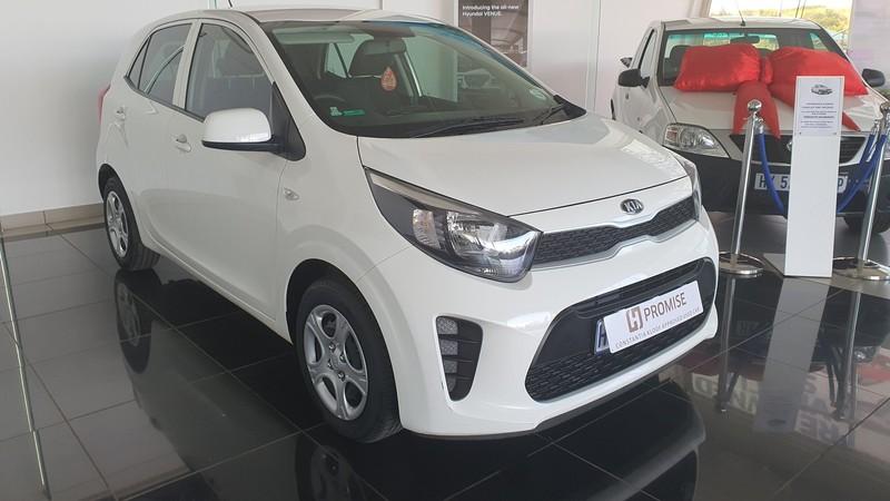 2019 Kia Picanto 1.0 Street Gauteng Roodepoort_0