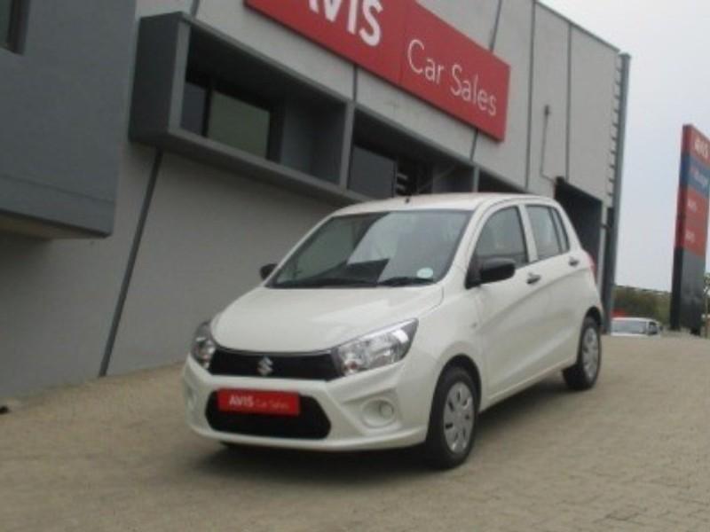 2019 Suzuki Celerio 1.0 GA Mpumalanga Nelspruit_0