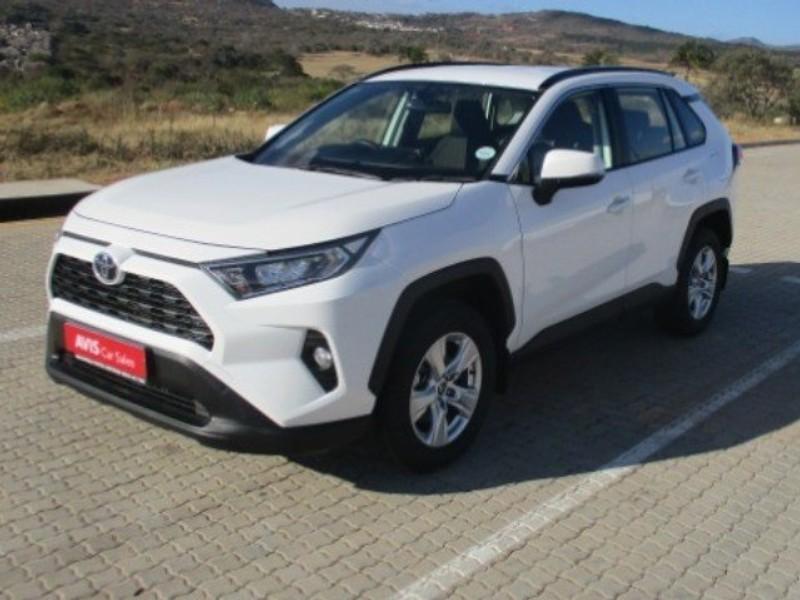 2019 Toyota Rav 4 2.0 GX CVT Mpumalanga Nelspruit_0