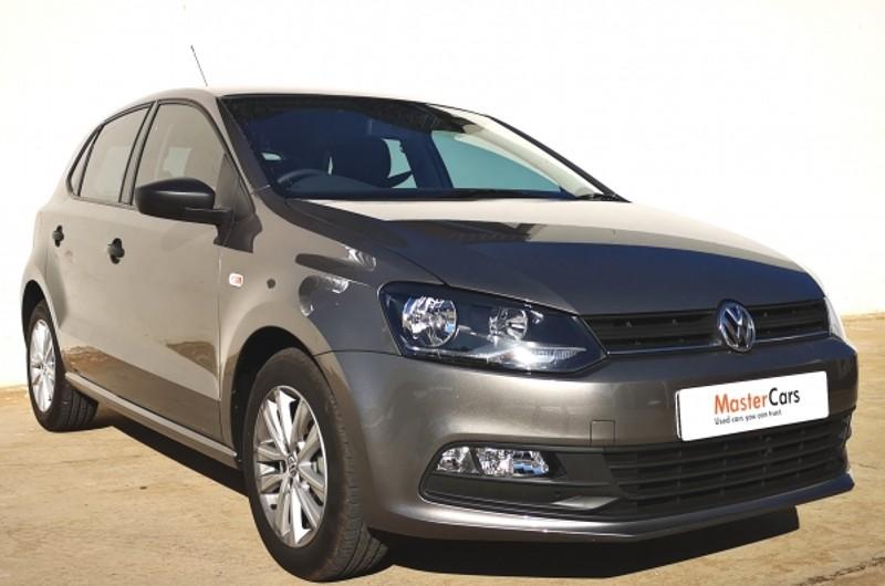 2019 Volkswagen Polo Vivo 1.4 Comfortline 5-Door Western Cape Worcester_0