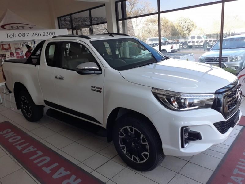 2020 Toyota Hilux 2.8 GD-6 RB Raider 4X4 Auto PU ECAB Limpopo Hoedspruit_0
