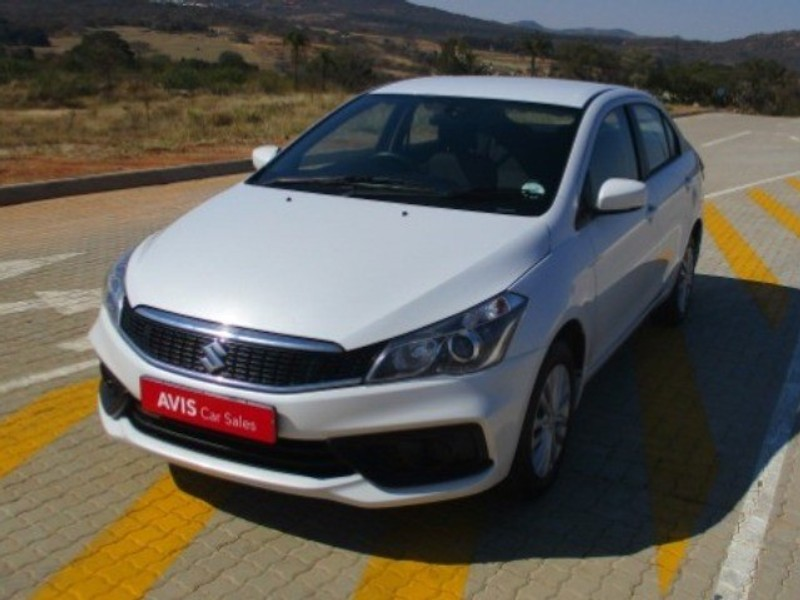 2019 Suzuki Ciaz 1.5 GL Auto Mpumalanga Nelspruit_0