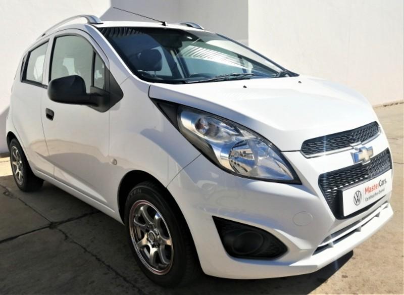 2014 Chevrolet Spark 1.2 L 5dr  Western Cape Worcester_0