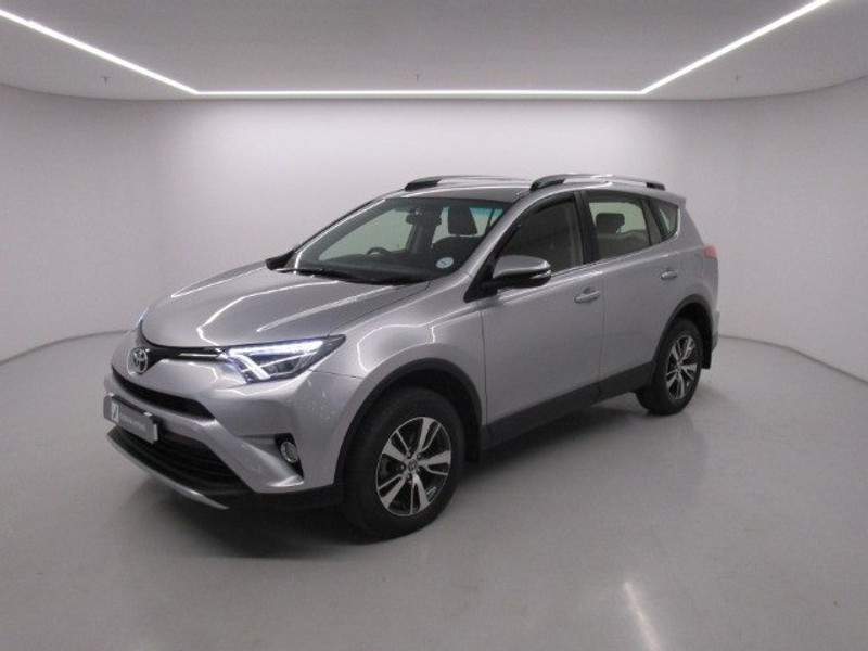 2017 Toyota Rav 4 2.0 GX Auto Gauteng Pretoria_0