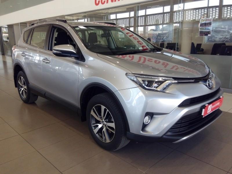 2019 Toyota Rav 4 2.0 GX Auto Limpopo Mokopane_0
