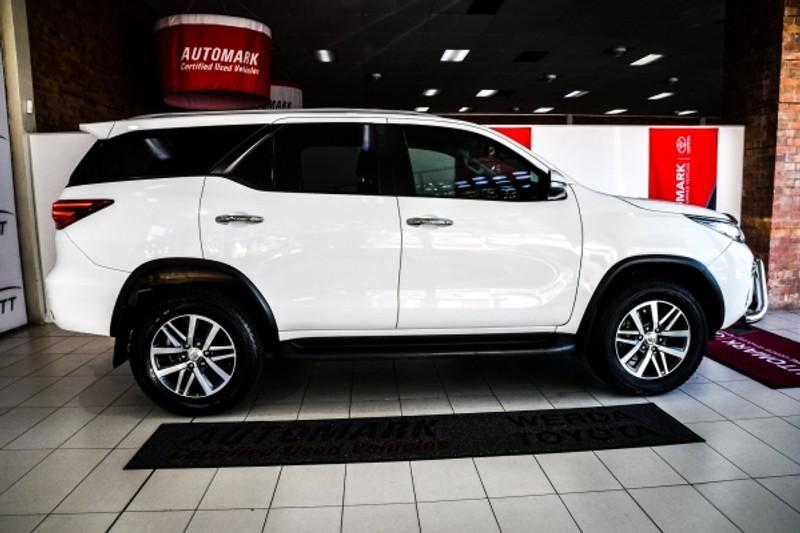 2017 Toyota Fortuner 2.8GD-6 RB Auto Limpopo Louis Trichardt_0