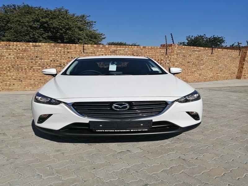 2020 Mazda CX-3 2.0 Dynamic North West Province Rustenburg_0