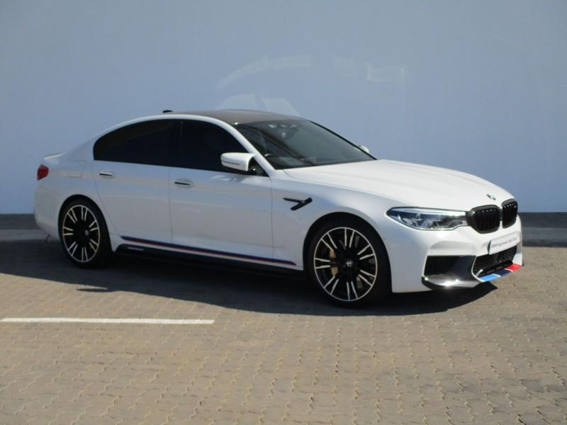 2018 BMW M5 M5 Kwazulu Natal Pinetown_0