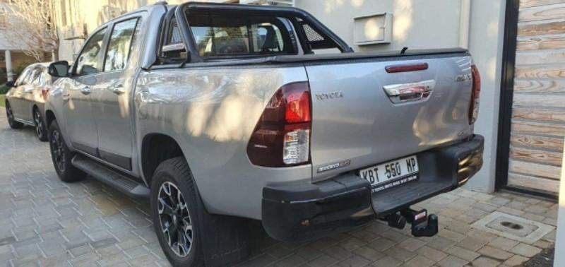 2020 Toyota Hilux 2.8 GD-6 Raider 4X4 Double Cab Bakkie Mpumalanga White River_0