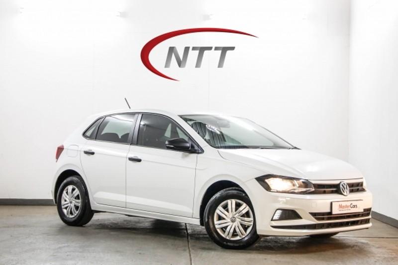 2018 Volkswagen Polo 1.0 TSI Trendline North West Province Potchefstroom_0