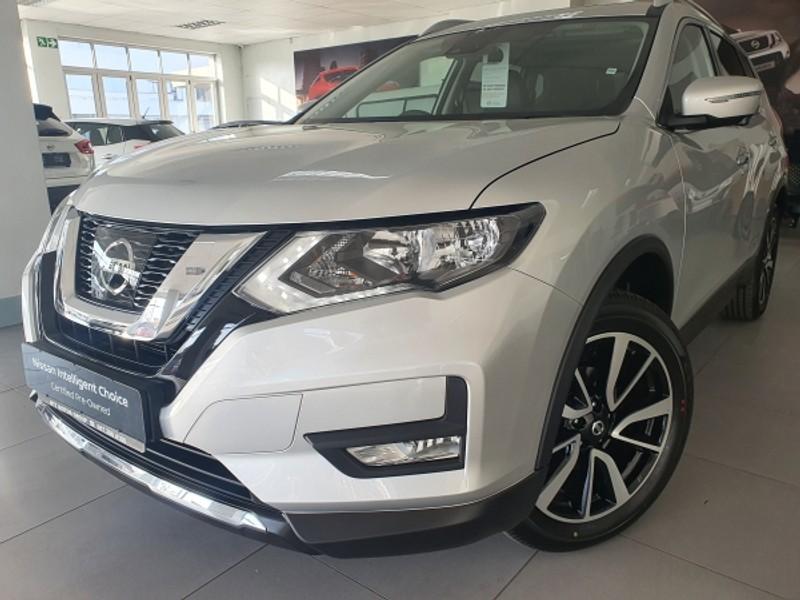 2020 Nissan X-Trail 1.6dCi Tekna 4X4 North West Province Potchefstroom_0