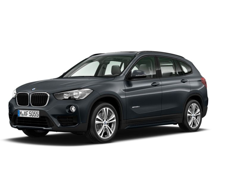 2016 BMW X1 sDRIVE20d Sport Line Auto Western Cape Tygervalley_0