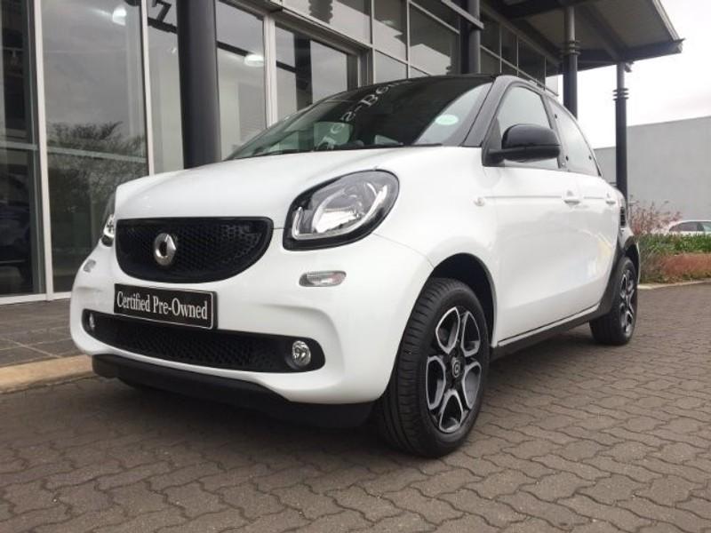 2019 Smart Forfour Prime Auto Kwazulu Natal Pietermaritzburg_0
