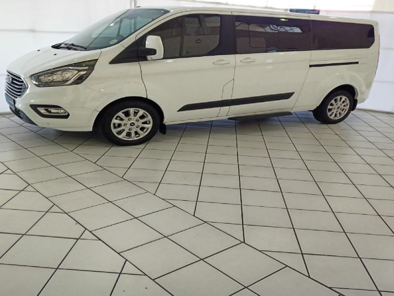 2020 Ford Tourneo Custom 2.0TDCi Trend Auto 96kW Gauteng Springs_0