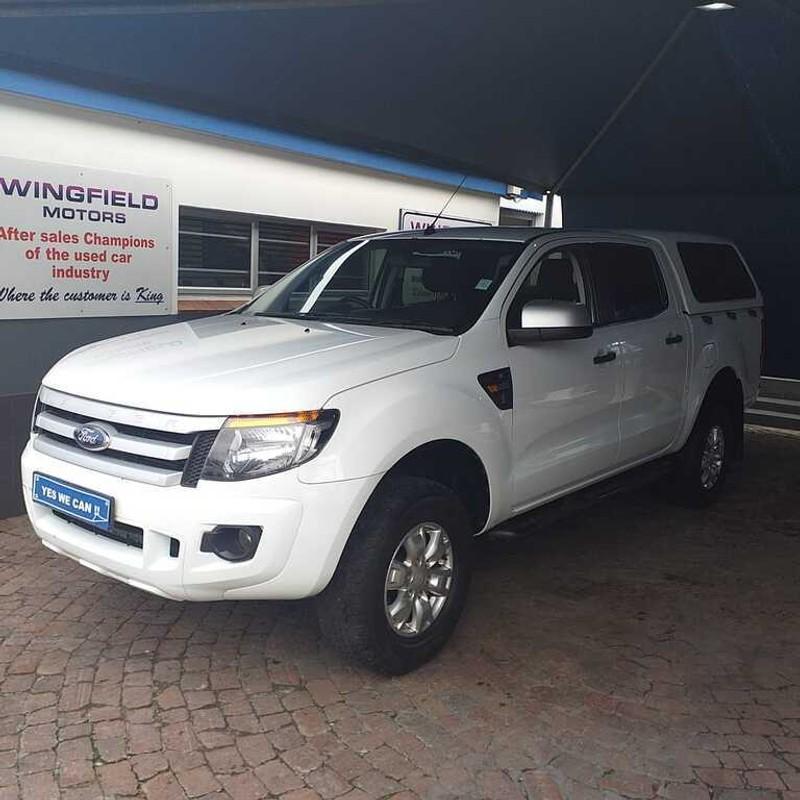 2014 Ford Ranger 2.2tdci Xls Pu Dc  Western Cape Kuils River_0