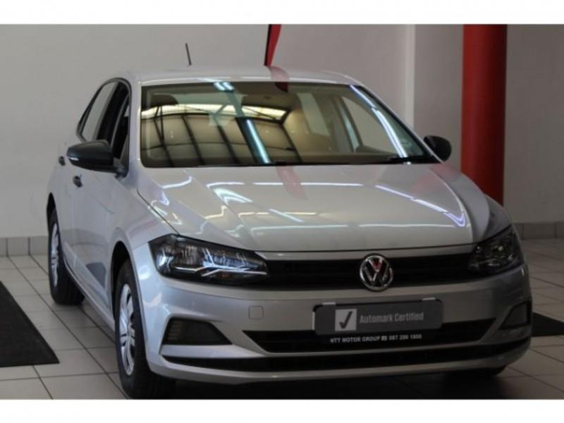 2019 Volkswagen Polo 1.0 TSI Trendline Mpumalanga Barberton_0