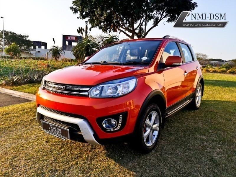 2020 Haval H1 1.5 VVT Kwazulu Natal Umhlanga Rocks_0